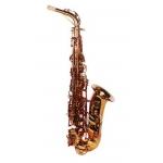 THEO WANNE - Saksofon Alt - SHAKTI