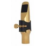 BRANCHER J-JAZZ METAL Saksofon tenorowy - ustnik metal