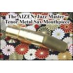 AIZEN Saksofon tenorowy JM Model