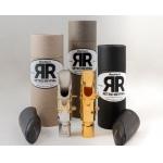 RETRO REVIVAL Saksofon tenorowy SUPER D NEW YORK /REPLIKA/ - ustnik metal