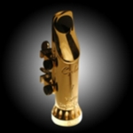 BARI CYCLONE Saksofon altowy - ustnik metal