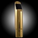 BARI GOLD Saksofon altowy - ustnik metal