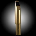 BARI GOLD Saksofon barytonowy - ustnik metal
