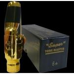 OTTO LINK Saksofon tenorowy ustnik metalowy VINTAGE