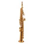 TREVOR JAMES - Saksofon Sopran - THE HORN 3630G