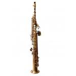 BRANCHER - Saksofon Sopran - PRO - SGL