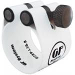 GF System STANDARD White-Line /ustnik ebonit/ Saksofon alt