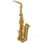 TREVOR JAMES - Saksofon Alt - ALPHA 371A