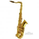 TREVOR JAMES - Saksofon Tenor - 384 SR-KK