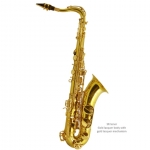 TREVOR JAMES - Saksofon Tenor - 384 SR-KK