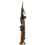 THEO WANNE - Saksofon Sopran - MANTRA 2 - Straight