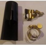 LEBAYLE MAT GOLD /ustnik metal/ Sax sopran