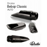 DRAKE Bepop Classic Saksofon altowy - ustnik ebonit