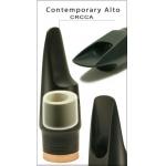 DRAKE Ceramic Resonance Chamber Contemporary Saksofon altowy - ustnik ebonit