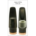 DRAKE Ceramic Resonance Chamber Jazz Saksofon altowy - ustnik ebonit