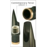 DRAKE Ceramic Resonance Chamber Contemporary Saksofon tenorowy - ustnik ebonit