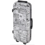 GL CASES TRADITIONAL Saksofon altowy /WHITE MUSIC/