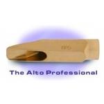 SR TECHNOLOGIES PRO Saksofon altowy - ustnik metal