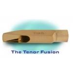 SR TECHNOLOGIES FUSION Saksofon tenorowy - ustnik metal