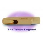 SR TECHNOLOGIES LEGEND METAL Saksofon tenorowy - ustnik metal