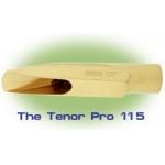 SR TECHNOLOGIES PRO 115 Saksofon tenorowy - ustnik metal