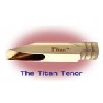 SR TECHNOLOGIES TITAN METAL Saksofon tenorowy - ustnik metal