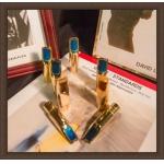 SUGAL - CUSTOM - Model DL I (Dave Liebman) GOLD/SILVER Saksofon sopranowy - ustnik metal