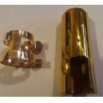 BONADE CUSTOM GOLD Klarnet B