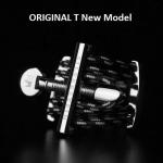 SILVERSTEIN ORIGINAL T New Model /ustnik ebonit/ Saksofon Tenor