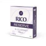 RICO RESERVE CLASSIC Klarnet B