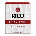 RICO RESERVE Klarnet B