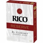 RICO RESERVE Klarnet B (2 Pack)