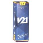 VANDOREN V21 /NEW/ Klarnet basowy