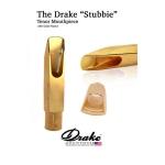 DRAKE Stubbie Saksofon tenorowy - ustnik metal