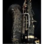 THEO WANNE - Saksofon Tenor - NARAYAN