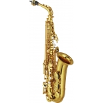 YAMAHA - Saksofon Alt - YAS 62 04